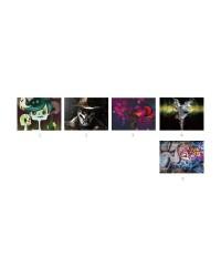 Eleaf iStick 50W διακοσμητικά αυτοκόλλητα βινυλίου