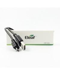 Eleaf micro usb φορτιστής ηλεκτρονικού τσιγάρου