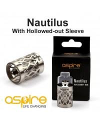 Aspire Nautilus Hollow Sleeve Tank