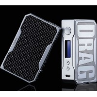Voopoo DRAG Carbon Fiber Box Mod