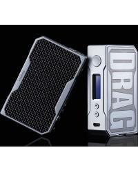 Voopoo DRAG Carbon Fiber Box Mod