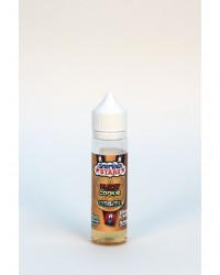 American Stars Mix & Vape Nutty Buddy Cookie
