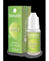 FLAVOURTEC Apple 10ml