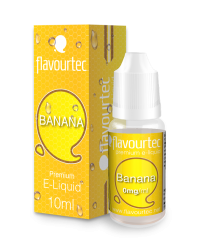 FLAVOURTEC Banana 10ml