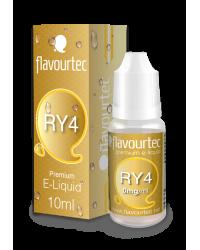 FLAVOURTEC RY4 10ml