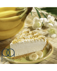 TPA Banana Cream