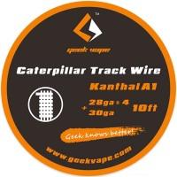 Geekvape KA1 Caterpillar Track wire 3m