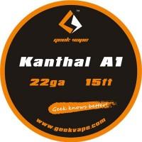 GeekVape Kanthal A1 0.60mm 5μέτρα