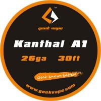 GeekVape Kanthal A1 0.40mm 10μέτρα