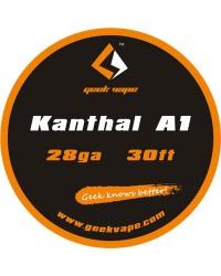 GeekVape Kanthal A1 0.30mm 10μέτρα
