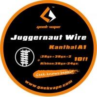 GeekVape Juggernaut wire KA1