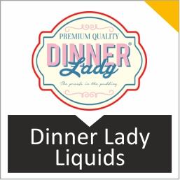 Υγρά Ηλεκτρονικού Τσιγάρου DINNER LADY