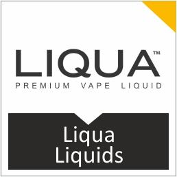 Υγρά Ηλεκτρονικού Τσιγάρου Liqua